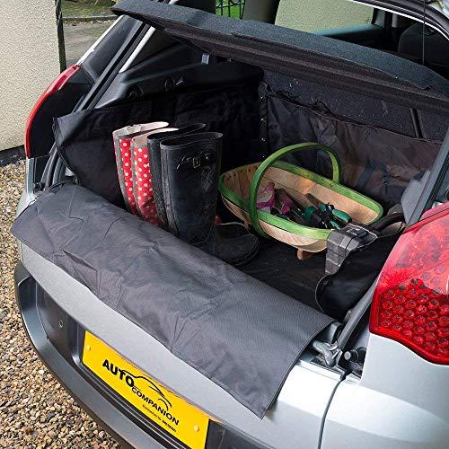 The Urban Company Kofferraumwanne für Toyota Picknick (5 Türen) (Baujahr 97–00), wasserfest. Ideal für Reisen mit Hunden und Haustieren