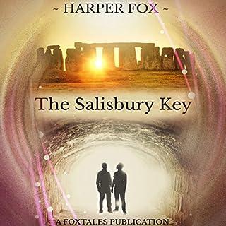 The Salisbury Key cover art