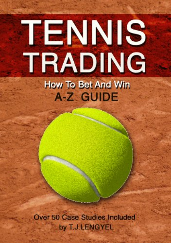 How to bet on tennis matches spread betting vs spot forex broker
