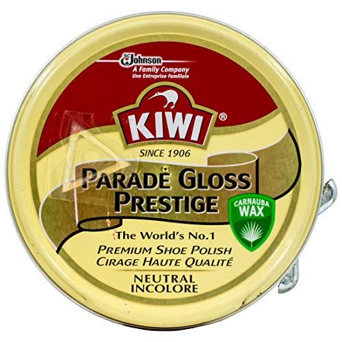 KIWI Parade Gloss Prestige Neutral Shoe Cream 50 ml