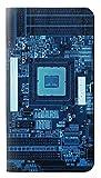 Innovedesire CPU Motherboard Caso del Tirón Funda Carcasa Case para iPhone 5 5S SE