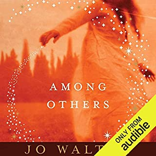 Among Others audiobook cover art