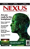 Nexus: ( The Alternative News Magazine ) (English Edition)