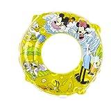 ディズニー 浮き輪ミッキーフレンズサマー 直径50cm  80426