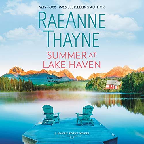 Summer at Lake Haven: A Novel