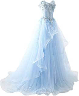 Best pink and blue quince dresses Reviews