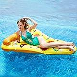 Anillo de natación Inflable Salón de Piscina Gigante Piscina para Adultos Círculo de natación Balsa Salvavidas Balsa Piscina de Agua Piscina Juguete
