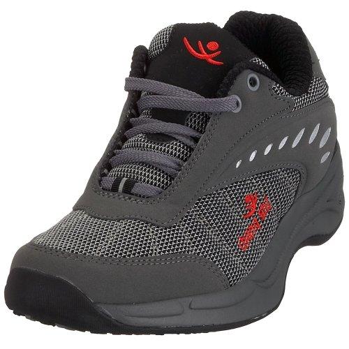 ME & Friends AG Chung Shi Balance Step Sport grau Damen 9100050-3,0, Damen Sportschuhe - Walking, grau, (grau), EU 35.5, (US 5), (UK 3)