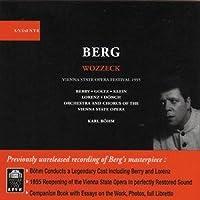 Wozzeck by A. Berg