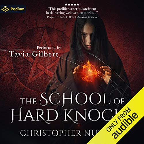 The School of Hard Knocks Titelbild