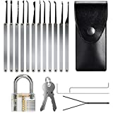 Stainless Lock Set Padlock Include(User Guide)
