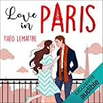 Couverture de Love in Paris