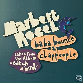 Ba Ba Bounce / Clappeople