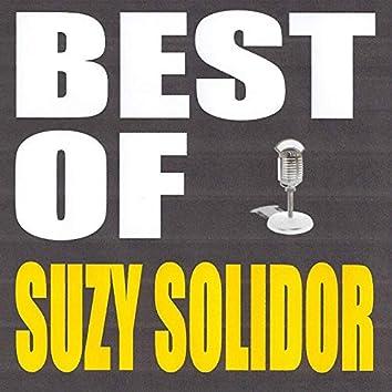 Best of Suzy Solidor
