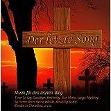 Trauerlieder CD Der letzte Song
