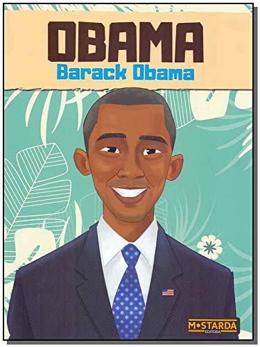 Obama - Barack Obama