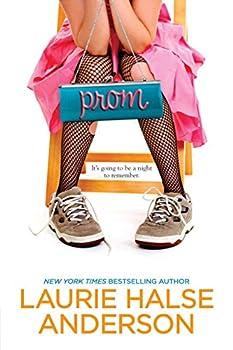 Paperback Prom Book
