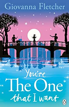 You're the One That I Want by [Giovanna Fletcher]
