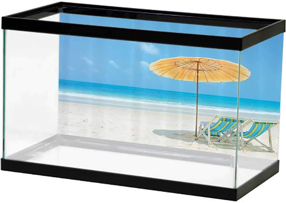 Coastal All items in the Save money store Decor Collection Aquarium Backdrop on Sticker B Cafe The
