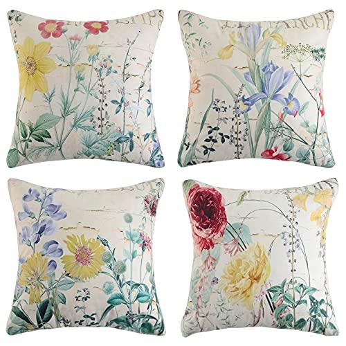 Cojines Sofa Con Relleno Incluido Mostaza cojines sofa con relleno incluido  Marca DAPTSY