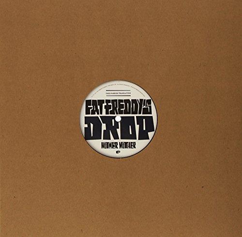 Mother Mother (Theo Parrish Remix) [Vinyl Maxi-Single] [Vinyl Maxi-Single]