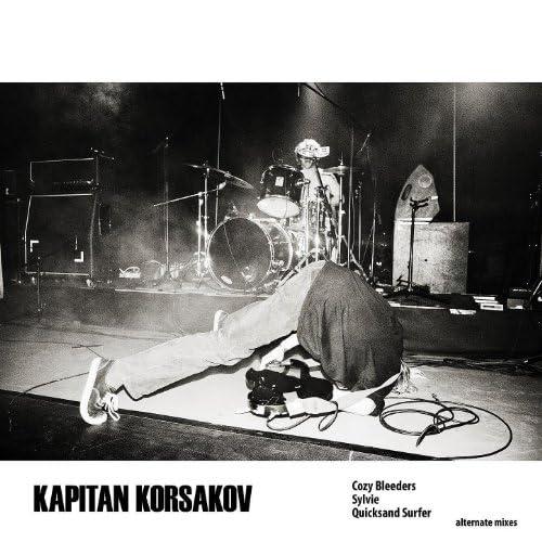 Kapitan Korsakov