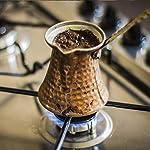 Caffettiera-Turca-Caffettiera-Cezve-in-Rame-per-Caffe-Turco-Caffettiera-con-Manico-per-Caffe-Arabo-Ibrik-Pentolino-Fatto-a-Mano-in-Rame-Martellato-Ottomano-Cucchiaio-Vintage-4-Porzioni