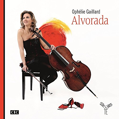 Alvorada / Ophélie Gaillard