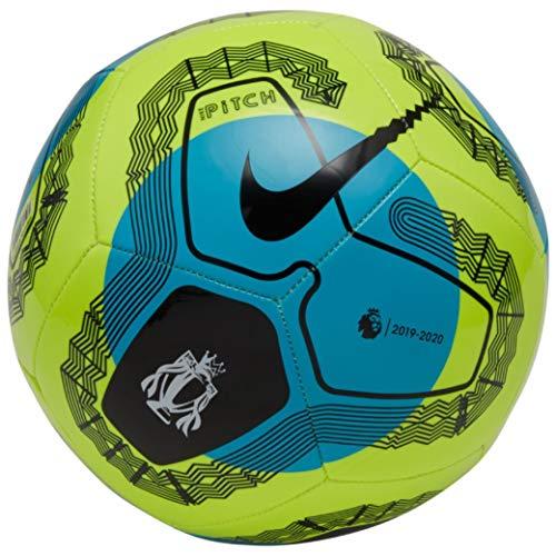 Nike Premier League Balón de fútbol para hombre, Size 5