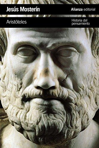 Aristóteles: Historia del pensamiento (El libro de bolsillo - Humanidades)