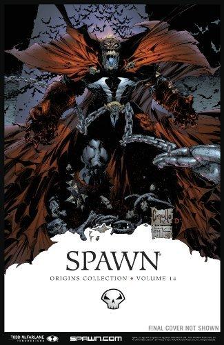 Spawn: Origins Volume 14 by Todd McFarlane (March 29,2012)