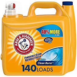 Image of Arm & Hammer Laundry...: Bestviewsreviews
