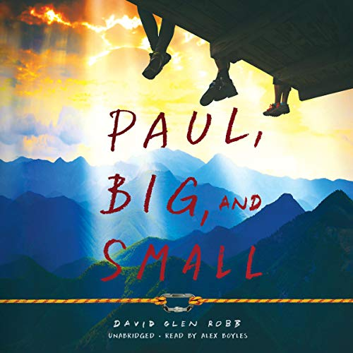 Paul, Big, and Small cover art