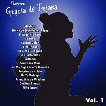 Flamenco: Gracia de Triana Vol. 1