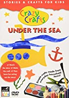 Crazy Crafts: Under the Sea [DVD] [Import]