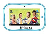 LEXIBOOK XL 8GB White - Tablet (Tableta de tamaño Completo, Android, Pizarra, Android, Color Blanco,...