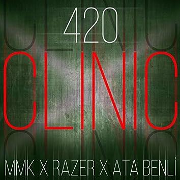 Clinic 420 (feat. Ata Benli)