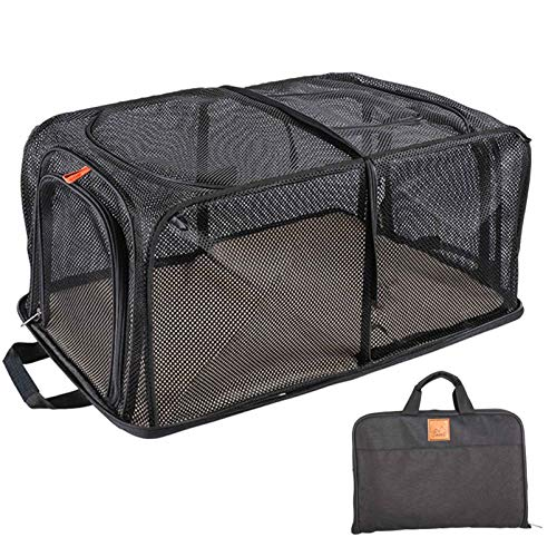 Petbarn Soft Dog Crates