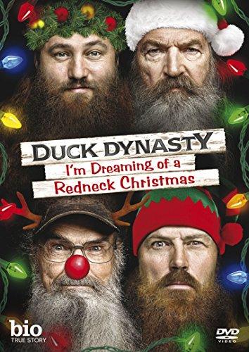 I'm Dreaming of a Redneck Christmas