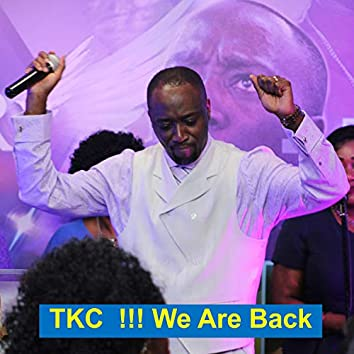 Yope Dance !! TKC We Are Back