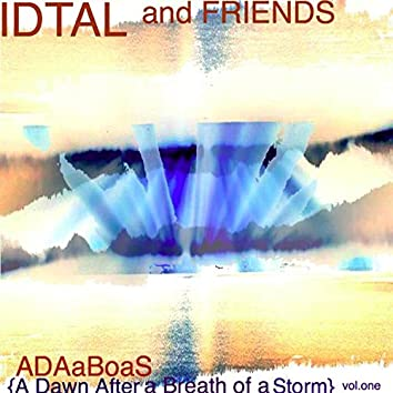 Adaaboas, a Breath of a Storm (feat. Mean Flow)