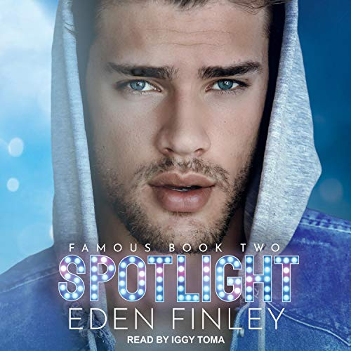 Spotlight cover art