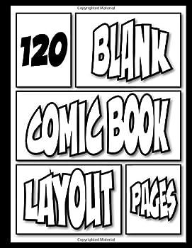 Best comic panel template Reviews