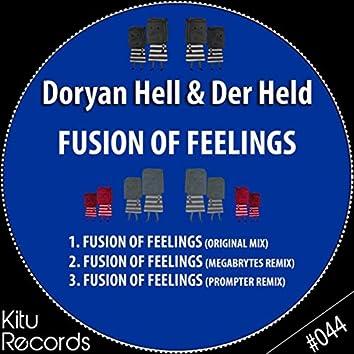 Fusion of Feelings