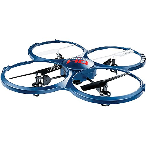 UDI U818A-HD Quadrocopter 2MP HD Kamera New Upgarde