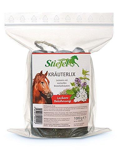 Stiefel -   Kräuterlix
