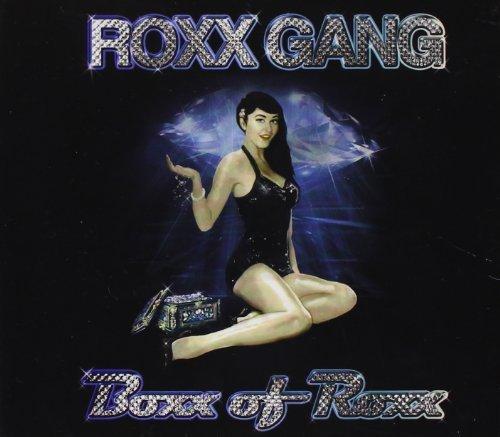 Boxx of Roxx by Roxx Gang (2011-05-04)