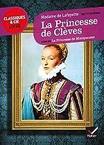 La Princesse de Clèves, La Princesse de Montpensier de Madame de La Fayette