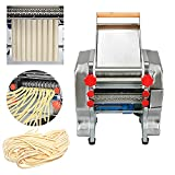 Sturdy Design:This is a machine you'll pass down- very sturdy, and beautifully made, your homemade pasta will be the centerpiece of many memorable meals. With beautiful appearance, advanced structure. They are also very convenient to operate and have...