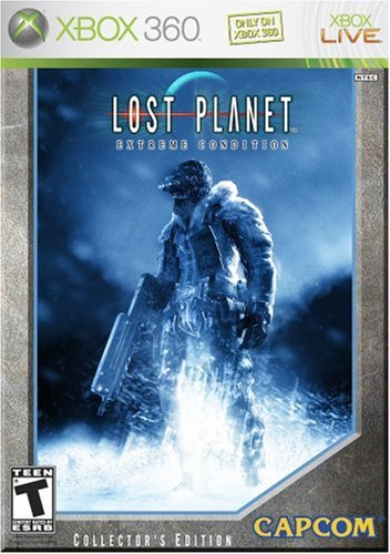Lost Planet: Extreme Condition (Collector